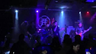 Insignia - Malas Intenciones [Live @ Blackthorn 51, NY - 03/14/2014]