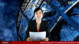 Hope Kuching Youth Camp Passion Publicity 2012