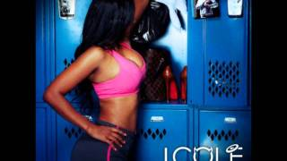 J. Cole - Work Out (Clean)
