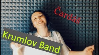 Krumlov Band - Gyere Gyere - COVER | VIDEO | 2019