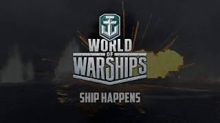 World of Warships Intro 3.0 Test 2