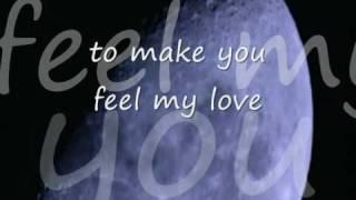 Adele - Make You Feel My Love - Lyrics