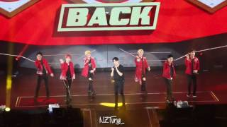 [160618 GOT7 FLY in Guangzhou] GOT7 - Back To Me