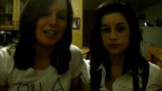 Bri and Lee :) - First Video