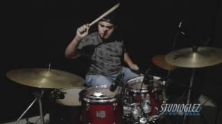 El Hombre Del Equipo - Maximo Grado (drums covers)