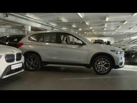BMW Premium Selection - Bilia Skøyen