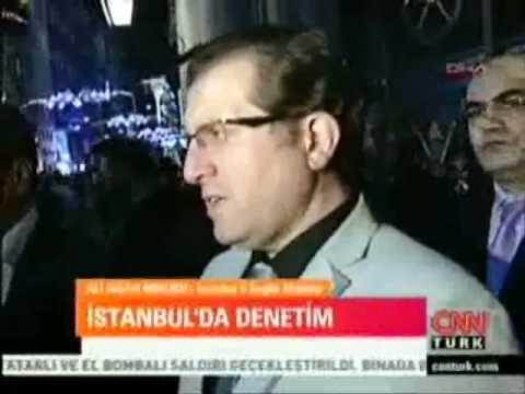 CNN TÜRK PROF. DR. ALİ İHSAN DOKUCU TÜTÜN DENETİMİ.wmv