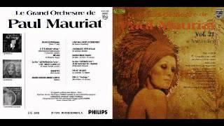 Paul Mauriat - Du film (HISTOIRE D'O) JE NE SUIS QUE DE L'AMOUR
