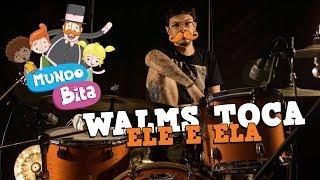Walms Toca: Ela e Ele ft. Bia Medeiros