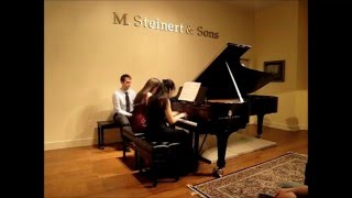 Waltz from the Sleeping Beauty Tchikovsky-Rachmaninoff