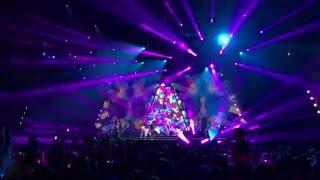 Armin van Buuren - Old Skool @ Armin Only Poland 2016 / 4K