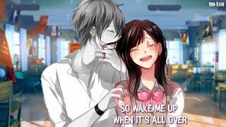 ♪ Nightcore - Wake Me Up (Switching Vocals)