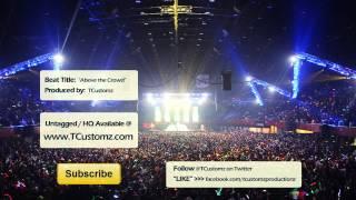 "Rock Guitar Hip Hop Beat ""Above the Crowd"" (prod. @TCustomz) Rap Instrumental, MPD 32, Ableton Live"