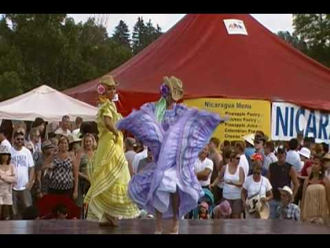 EDMONTON HERITAGE FESTIVAL – NICARAGUA (2010) 5