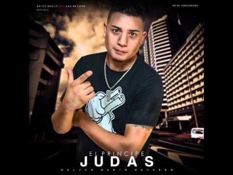 Corazon Partido de El Judas Letra y Video