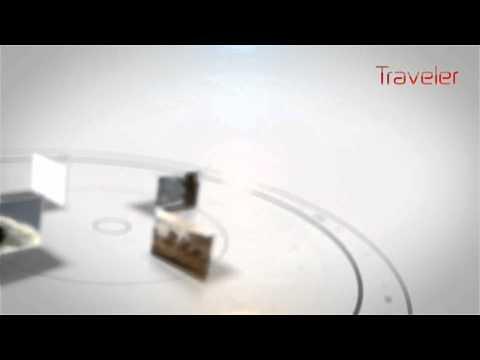 Traveler-Morocco