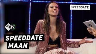 DE FAVORIETE DANSMOVE VAN MAAN | SPEEDDATE | NPO 3FM