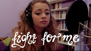 Fight For Me   Heathers Cover