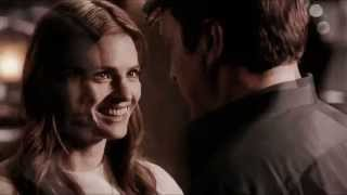 castle and beckett || so in love [8x07]