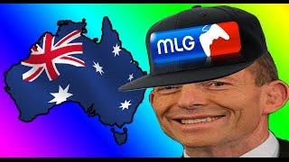 MLG australia