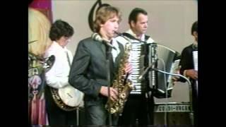 Yakety Sax Jeff Chmielewski
