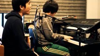 Stevie Wonder - Lately (Cover)
