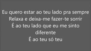 Calema - A Nossa Vez ( Letra )_low