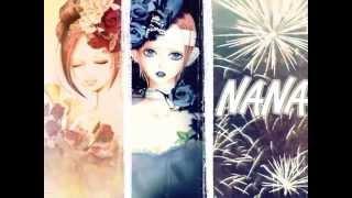 Lucy- NANA Anime