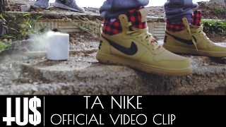 Tus - Τα Nike Prod. Minelli - Official Video Clip
