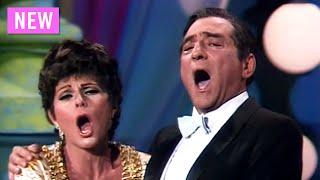 Robert Merrill & Roberta Peters - Dite alla giovine... Morrò! [La traviata]