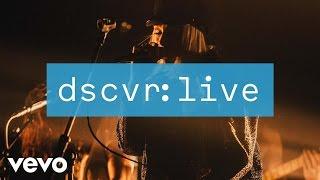 Dagny - Let It Rain (dscvr Live)