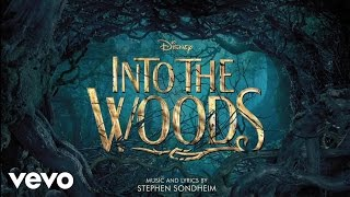 "Meryl Streep - Stay With Me (From ""Into the Woods"") (Audio)"