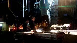 Rank 1 Live @ Armin in LA 7-14-07