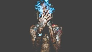 Wiz Khalifa - Outsiders