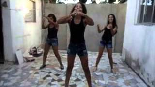 Dance Crew - Lepo Lepo-Psirico .