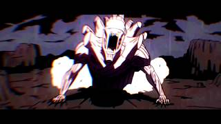 Naruto Shippuden - King Of The Dead [AMV](RIP X)