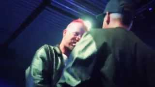 #LiveNoise: Dope D.O.D. - Trapazoid (live at Colectiv)