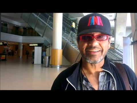 Cape Town Salsa Festival 2013 – Albert Torres speaks about Cape Town Festival