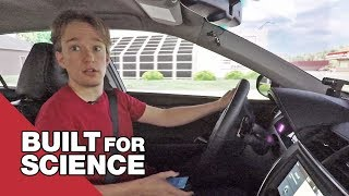 Is It Dangerous To Talk To A Camera While Driving?