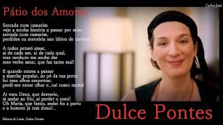 Pátio dos Amores - Dulce Pontes