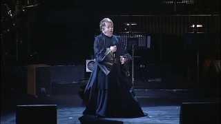 Alberto De Meis Japan Tour in Mononoke Hime con Yoshikazu Mera