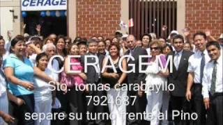 CERAGEM   LEO-DANY   San pedro carabayllo width=