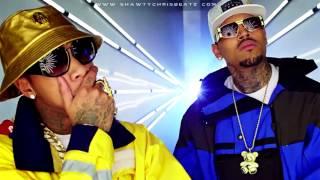 "  SOLD   Chris Brown - Tyga - Kid Ink Type Beat - ""Wild N' Out"" (ShawtyChrisBeatz x Craddy)"