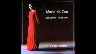 Maria do Ceo - Rei Pequenino (Arlindo de Carvalho)
