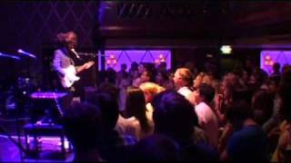 We didn't start the fire - KING CHARLES - Single Launch at Pigalle Club