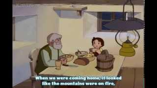 Heidi Episode 003 w/ English Subtitles width=