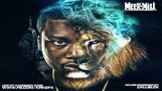 Meek Mill - Rich Porter feat. Rick Ross (Dreamchasers 3)