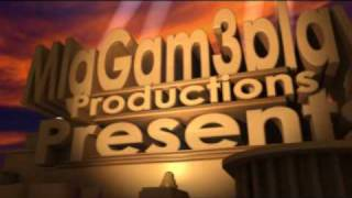 My 20th Century Fox Intro