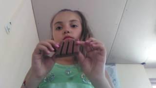 Gust MilckaTuc si KitKat