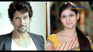 Why Nayanthara Rejected Vikram for Past 10 Years?!... width=